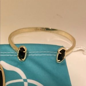 Kendra Scott Jewelry - Kendra Scott Rayne necklace and bangle bracelet